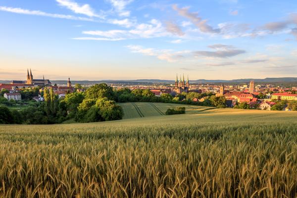 Aussichtspunkt Altenburger Str.