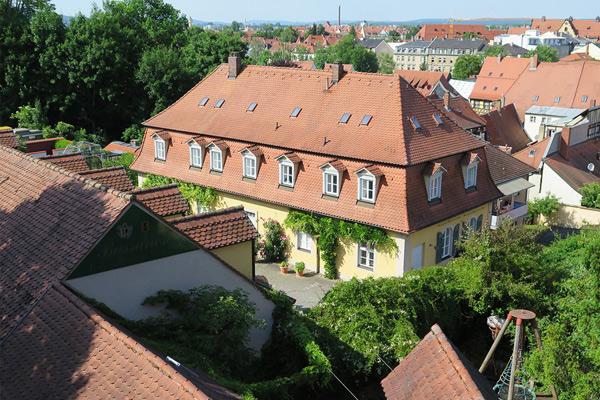 Aussichtspunkt Rosengarten