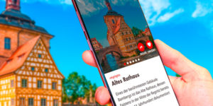 visit Bamberg - App