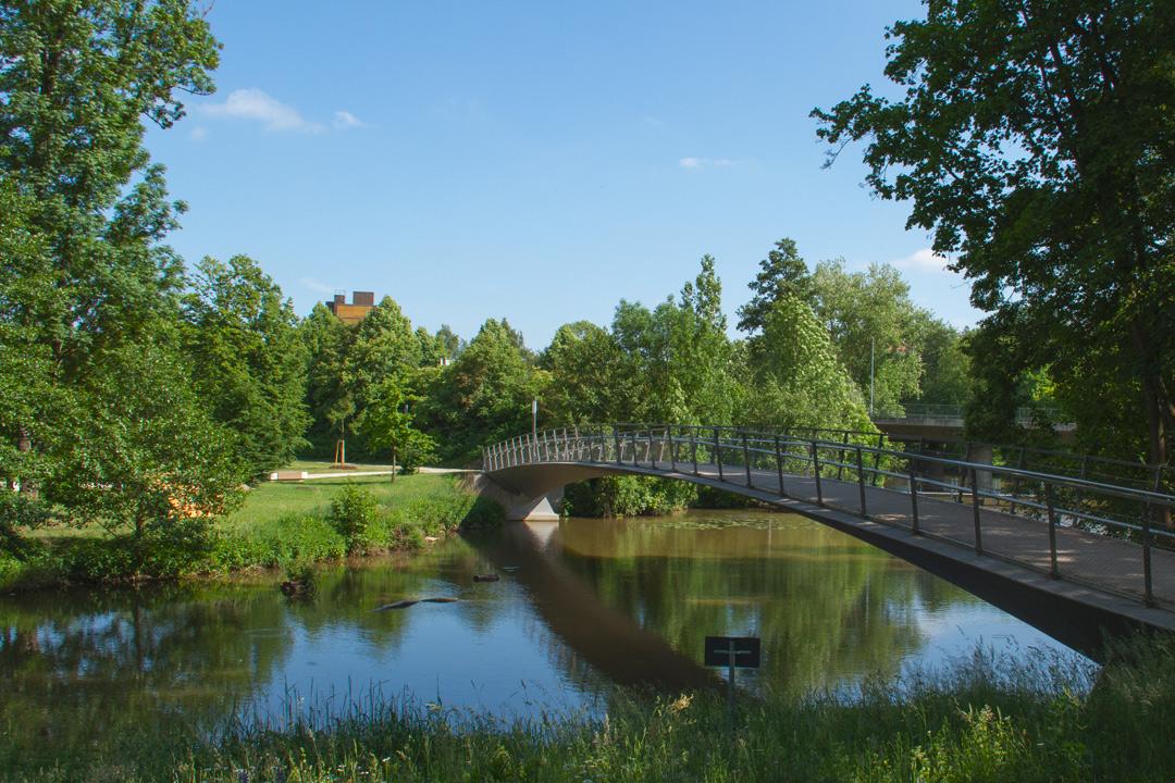 Bamberg Natur erleben