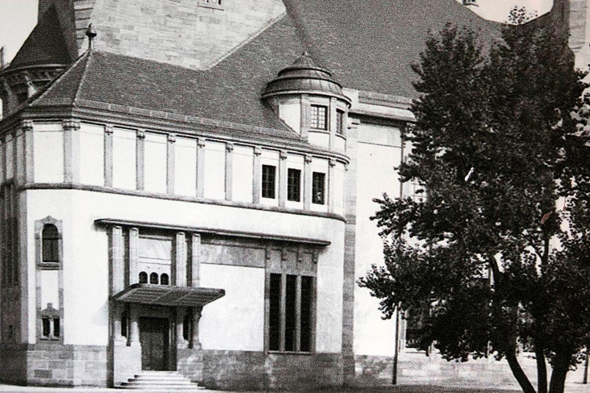 Bambergs jüdische Geschichte