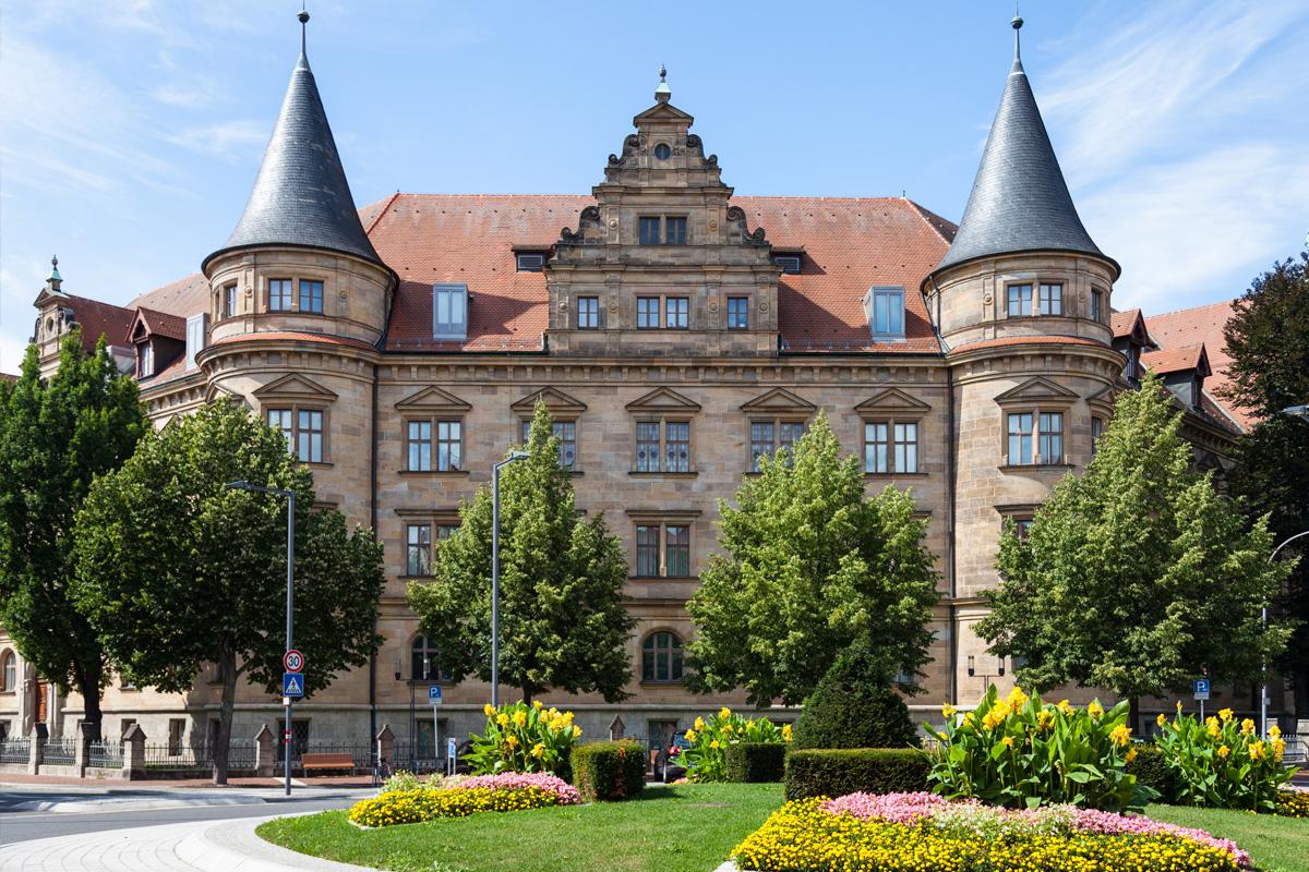 Bambergs Bauboom in der Gründerzeit