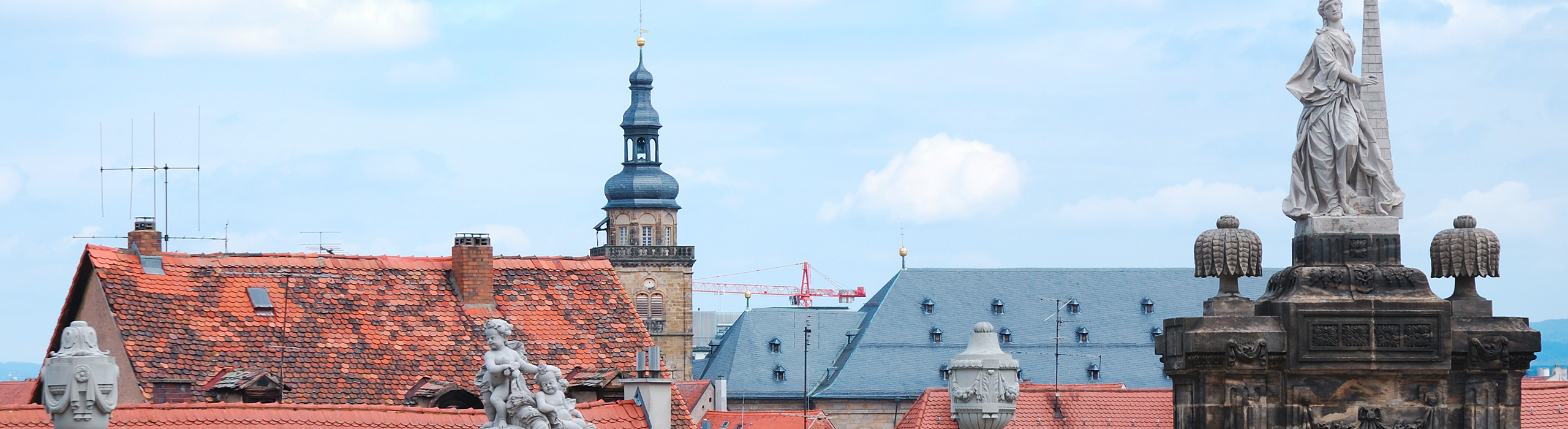 Domplatz Bamberg