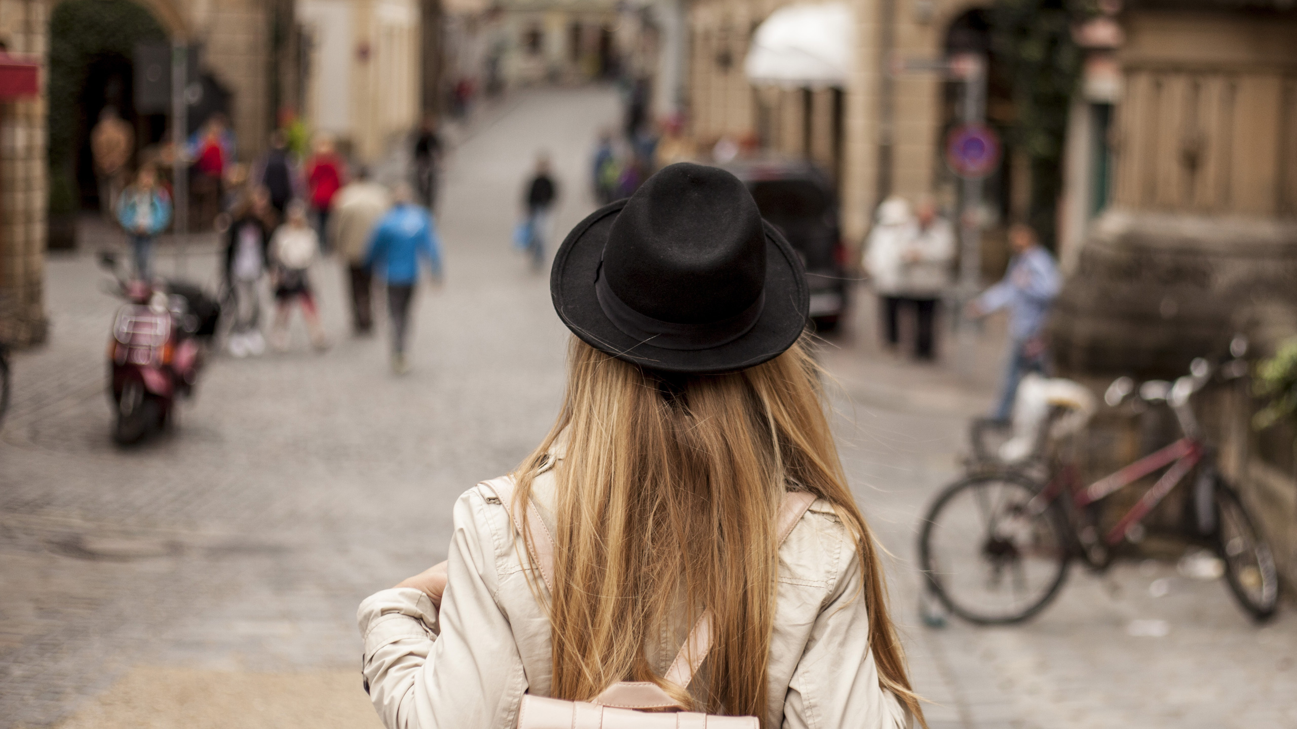 Entdecke versteckte Schönheiten Bambergs