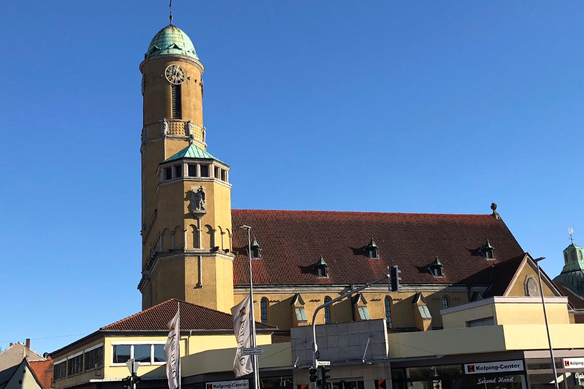 Bambergs fruchtbarer Osten