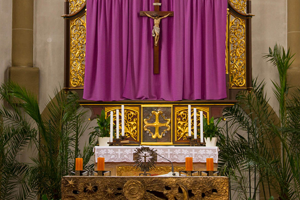 Heiliggrabkloster