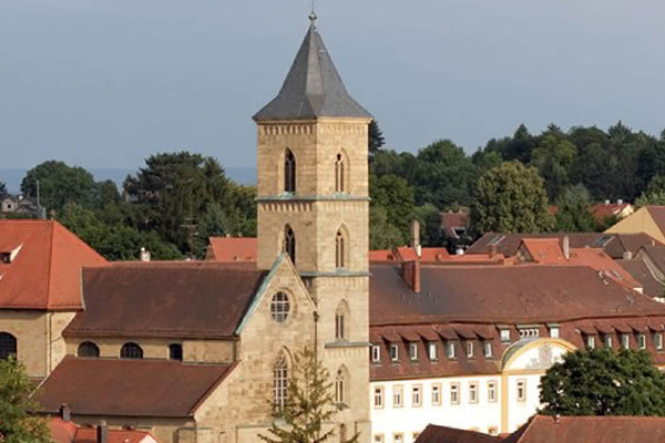 Karmelitenkirche St. Theodor