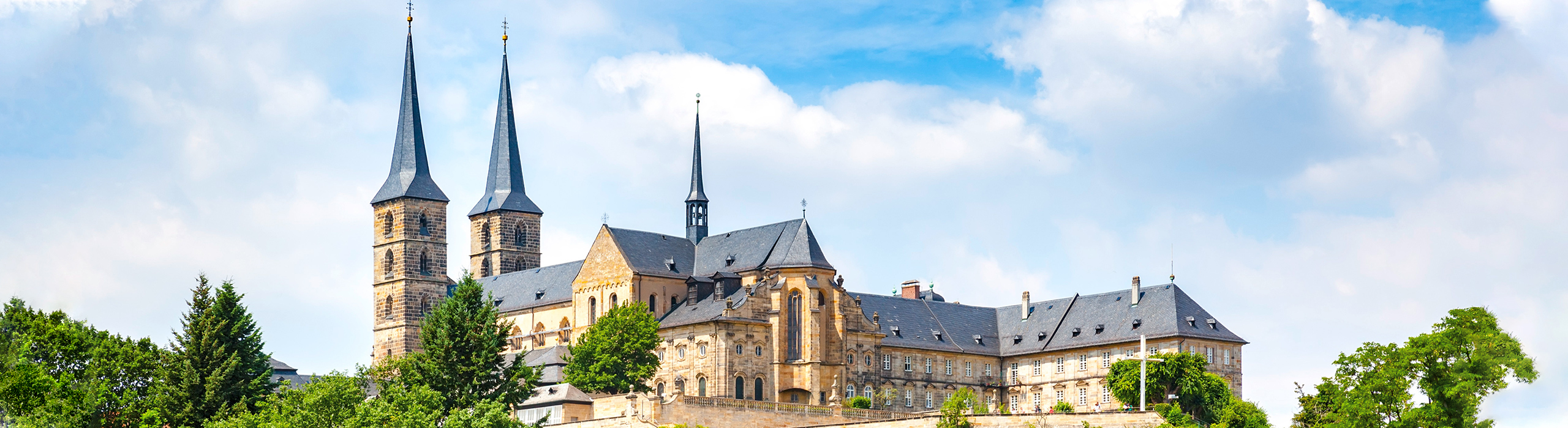 Kloster Michaelsberg