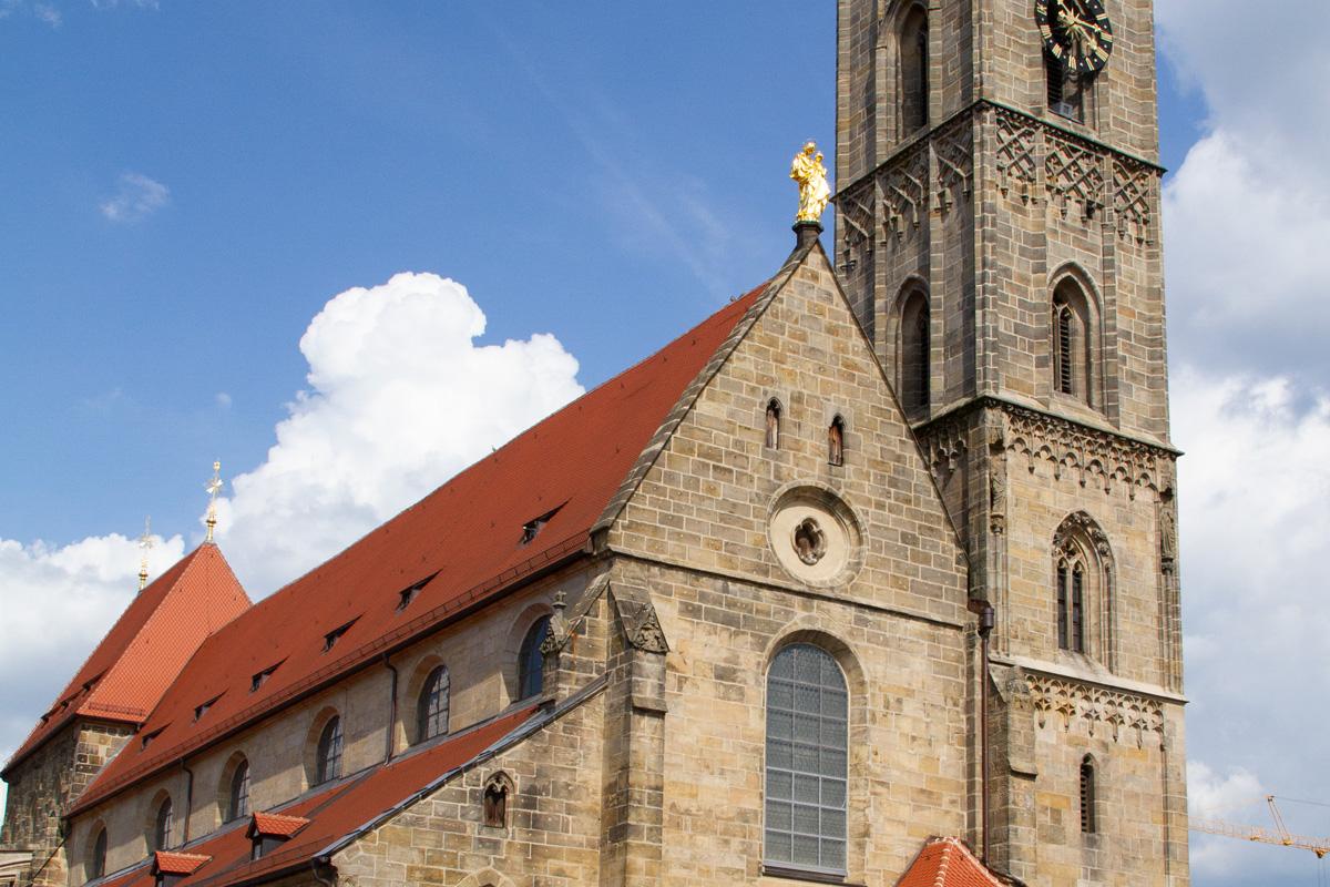 Kloster- und Kirchen-Weg