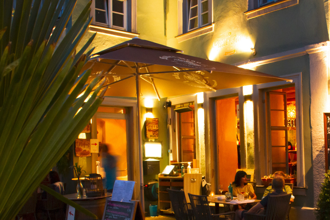 Restaurants in Bamberg