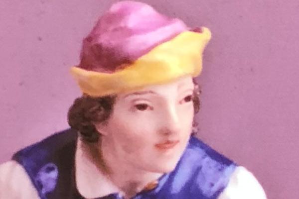 Sammlung Ludwig Bamberg - Porzellan und Fayence