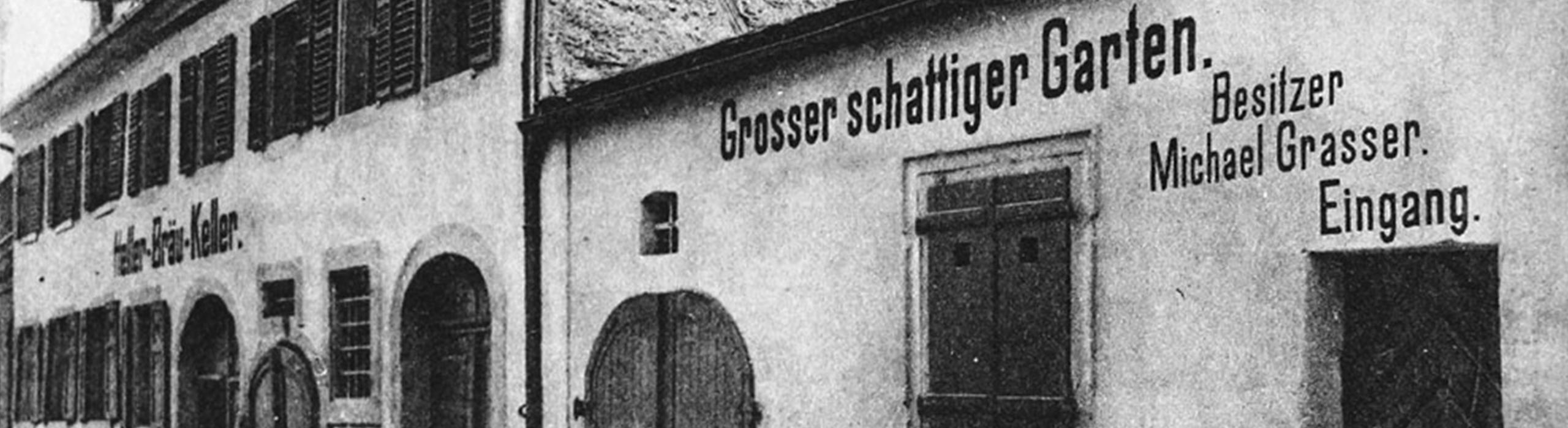 Hellerbräu Bamberg
