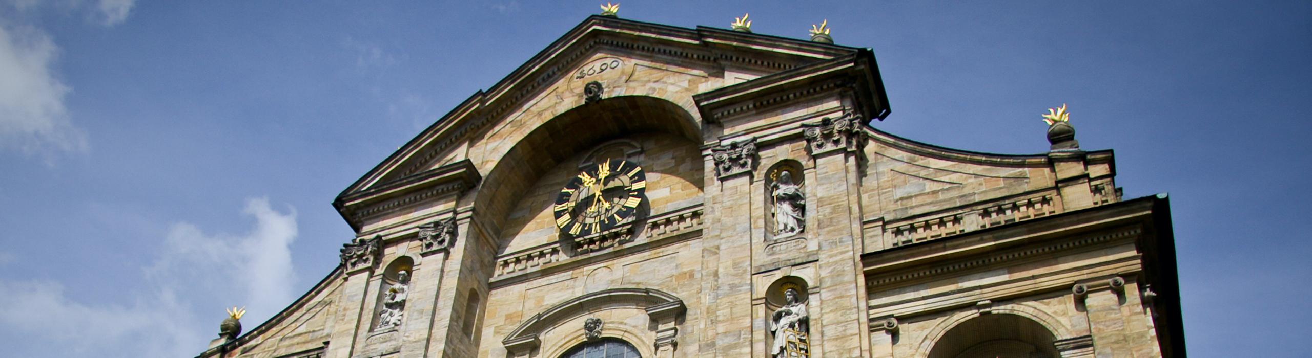 St. Martin / Bamberg