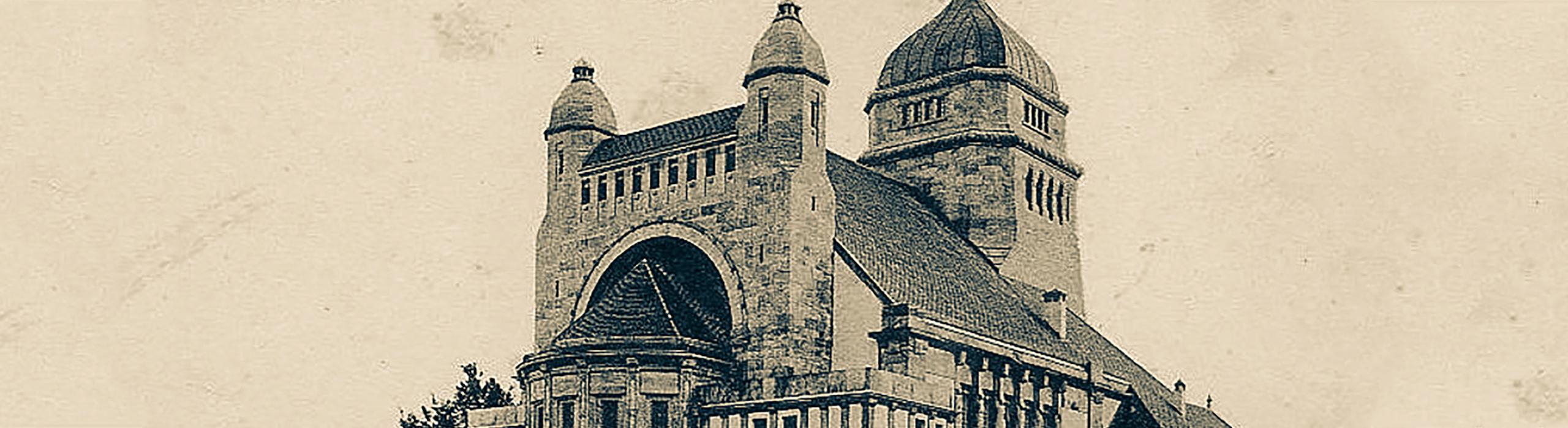 Synagoge Bamberg