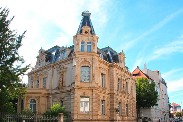 Villa Dessauer